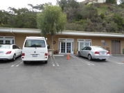 Laguna Canyon Artists Studio