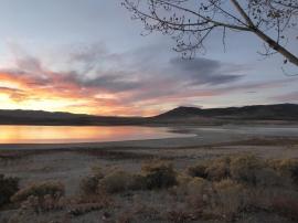 Yuba Lake