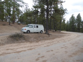 Campsite #37 North Campground